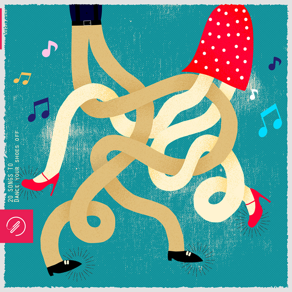 20_Songs_to_Dance_your_shoes_off_design_by_Florencia_Castiñeira_Guapo_big